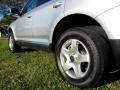 Volkswagen Touareg V6 Reflex Silver Metallic photo #56