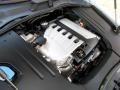 Volkswagen Touareg V6 Reflex Silver Metallic photo #58