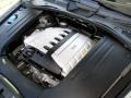 Volkswagen Touareg V6 Reflex Silver Metallic photo #70