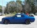 Dodge Challenger GT Indigo Blue photo #2