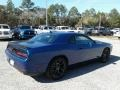 Dodge Challenger GT Indigo Blue photo #5