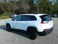Jeep Cherokee Latitude Plus Bright White photo #3