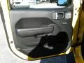 Jeep Wrangler Sport 4x4 Hellayella photo #17