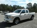 Ram 1500 Classic Tradesman Quad Cab 4x4 Bright White photo #1