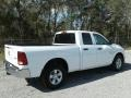 Ram 1500 Classic Tradesman Quad Cab 4x4 Bright White photo #5