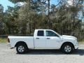 Ram 1500 Classic Tradesman Quad Cab 4x4 Bright White photo #6
