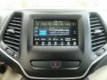 Jeep Cherokee Latitude Light Brownstone Pearl photo #15