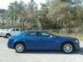 Chrysler 300 Touring Ocean Blue Metallic photo #6