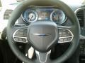 Chrysler 300 Touring Ocean Blue Metallic photo #14