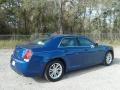 Chrysler 300 Touring Ocean Blue Metallic photo #5