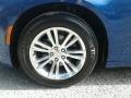 Chrysler 300 Touring Ocean Blue Metallic photo #20