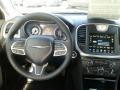 Chrysler 300 Touring Velvet Red Pearl photo #13
