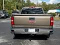 GMC Sierra 1500 SLT Crew Cab Bronze Alloy Metallic photo #4