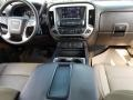 GMC Sierra 1500 SLT Crew Cab Bronze Alloy Metallic photo #13