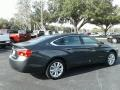 Chevrolet Impala LT Nightfall Gray Metallic photo #5