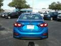 Chevrolet Cruze LT Kinetic Blue Metallic photo #4