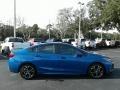 Chevrolet Cruze LT Kinetic Blue Metallic photo #6