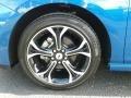 Chevrolet Cruze LT Kinetic Blue Metallic photo #20