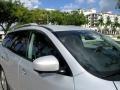 Nissan Pathfinder Platinum Brilliant Silver photo #38