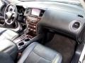 Nissan Pathfinder Platinum Brilliant Silver photo #73