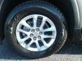 Chevrolet Traverse LT Pepperdust Metallic photo #20