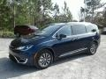Chrysler Pacifica Touring L Plus Jazz Blue Pearl photo #1