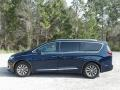 Chrysler Pacifica Touring L Plus Jazz Blue Pearl photo #2