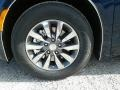 Chrysler Pacifica Touring L Plus Jazz Blue Pearl photo #21