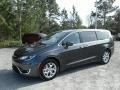 Chrysler Pacifica Touring Plus Granite Crystal Metallic photo #1