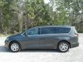 Chrysler Pacifica Touring Plus Granite Crystal Metallic photo #2