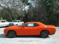 Dodge Challenger GT Go Mango photo #2