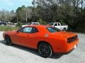 Dodge Challenger GT Go Mango photo #3