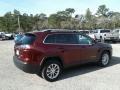 Jeep Cherokee Latitude Velvet Red Pearl photo #5