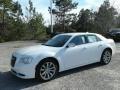 Chrysler 300 Touring Bright White photo #1