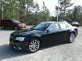 Chrysler 300 Touring Gloss Black photo #1