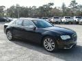 Chrysler 300 Touring Gloss Black photo #7