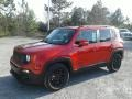 Jeep Renegade Altitude Colorado Red photo #1