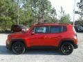 Jeep Renegade Altitude Colorado Red photo #2