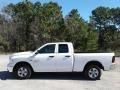 Ram 1500 Classic Tradesman Quad Cab 4x4 Bright White photo #2
