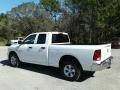 Ram 1500 Classic Tradesman Quad Cab 4x4 Bright White photo #3