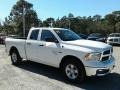 Ram 1500 Classic Tradesman Quad Cab 4x4 Bright White photo #7