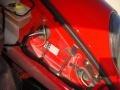 Porsche 911 Carrera Cabriolet Guards Red photo #22
