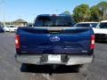 Ford F150 XLT SuperCab Blue Jeans photo #4
