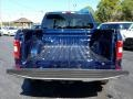 Ford F150 XLT SuperCab Blue Jeans photo #19