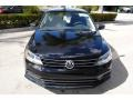 Volkswagen Jetta S Black photo #3