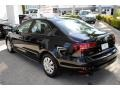 Volkswagen Jetta S Black photo #6