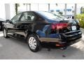 Volkswagen Jetta S Black photo #7
