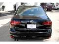 Volkswagen Jetta S Black photo #8