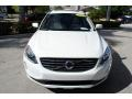 Volvo XC60 T5 Drive-E Ice White photo #3