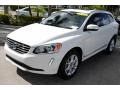 Volvo XC60 T5 Drive-E Ice White photo #4